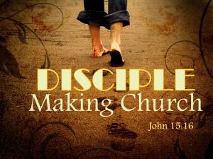 Disciple-Making-Church SQ